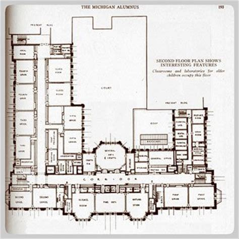 floor plan of school building elementary school design plans for 500 kids university