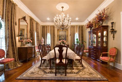 dining rooms new orleans st francisville modern classic traditional dining