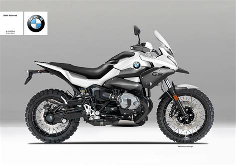 Bmw Motorrad R1250gs by Check Out This Bmw R1250 Global Sport Concept Bikesrepublic