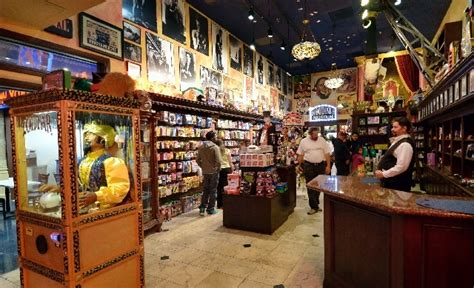 Magic Shop by Confessions Of A Former Magic Shop Employee Troy Swezey V2 0