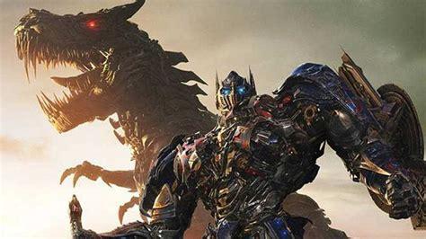 film punahnya dinosaurus ketika transformers mengobrak abrik sejarah manusia