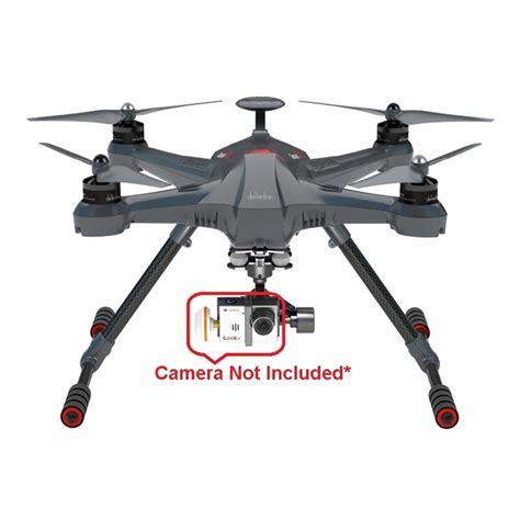 Quadcopter Gopro walkera scout x4 gps fpv gopro quadcopter drone w devo f12e radio no ebay