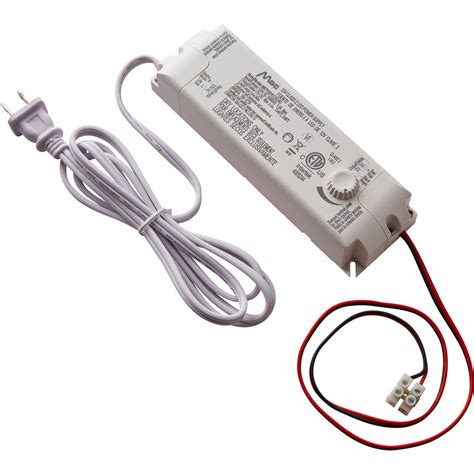 12 volt transformer for halogen lighting commercial electric 30 watt 12 volt led lighting power
