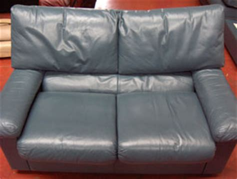 How To Restore Leather Secrets Of A Professional Leather Rejuvenate Leather Sofa