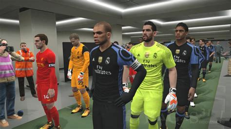 bagas31 update pes 2017 pte patch pes 2017 6 0 update pes 2017 summer