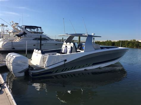 nortech boats lake of the ozarks comparison between nortech 39 cc and cigarette 39 gts