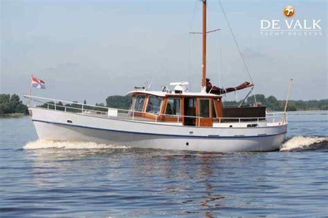 jacht boten te koop porsius kotter motor yacht for sale de valk yacht broker
