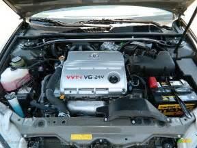Toyota Camry V6 Engine 2006 Toyota Camry Xle V6 Engine Photos Gtcarlot