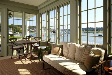 Windows Sunroom Decor Interior Fascinating Sun Room Design With Comfortable Interior Style Luxury Busla Home