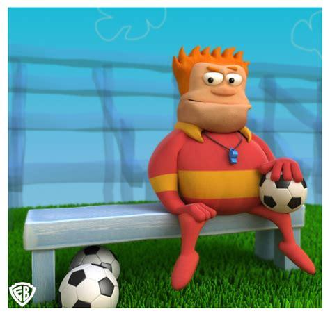 film cartoon football 10 hobi ideal lelaki