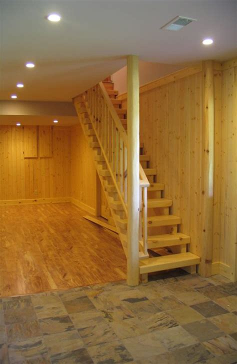 basement remodeling photos macomb county michigan