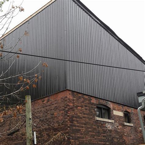 Peak Roofing Metal Roofing Barrie On Peak Performance Roofing