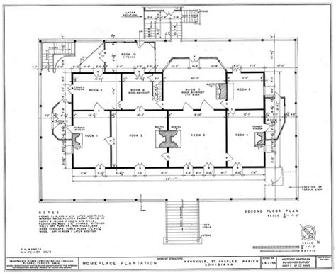 oak alley plantation floor plan historic plantation floor plans house plans home designs