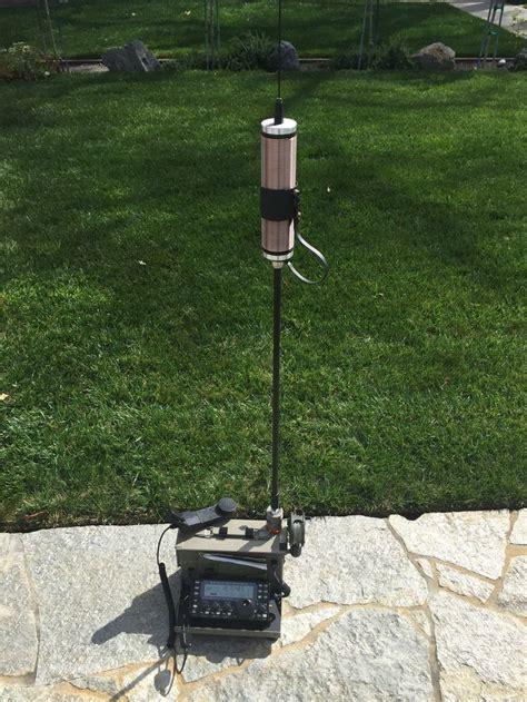 antenna coils by n6voa ham radio