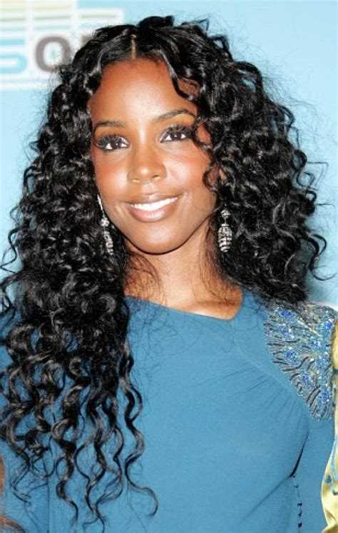 Hair Weave Styles 2013 No Edges | curly weave hairstyles for black women 2013 http