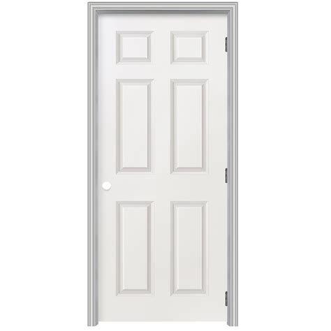 Pre Hung Closet Doors by Interior Door Prehung Interior Doors Lowes