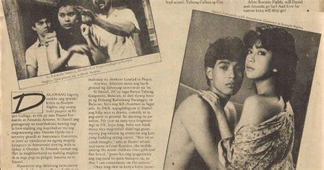 scorpio nights 1 full movie pelikula atbp scorpio nights movie flash 1985