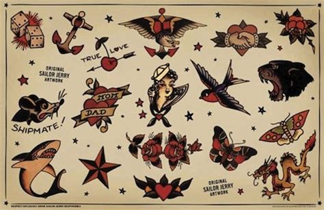 sailor jerry rum offers free sailor jerry tattoos the latest