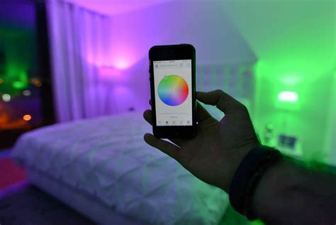 %name Color Changing Led Bulb   LUCERO Smart Bulb   Color Changing RGB LED Light   Bluetooth App Smartphone Controlled Mood