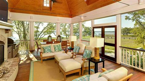 sunrooms  feel  warmth  sunlight home design lover
