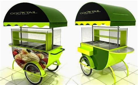 design gerobak dorong gerobak dorong ice cream rp 6 500 000 gerobak unik