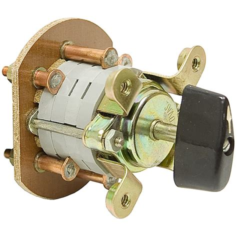 Rotary L Switch by 3pst 10 Rotary Switch Power Transfer Switches