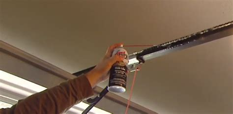 Overhead Garage Door Lubrication Diy Garage Door Maintenance Tips Today S Homeowner Page 2