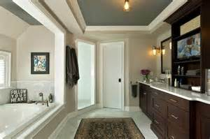 His And Hers Bathroom Decor Saratoga S Best Master Bathroom Columbia Cabinets