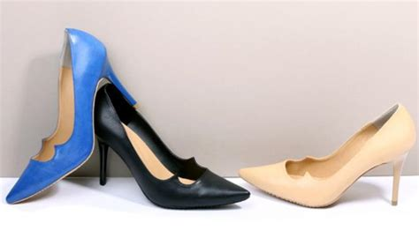Pumfy Heels Tahu Model Rekat 4 tips berjalan pakai sepatu high heels seperti model catwalk fashion bintang