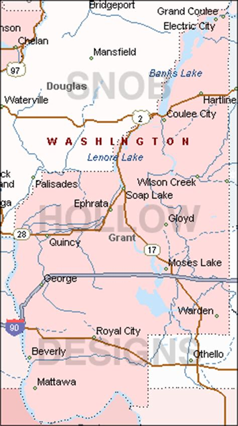 Grant County Property Records Search Grant County Washington Real Estate