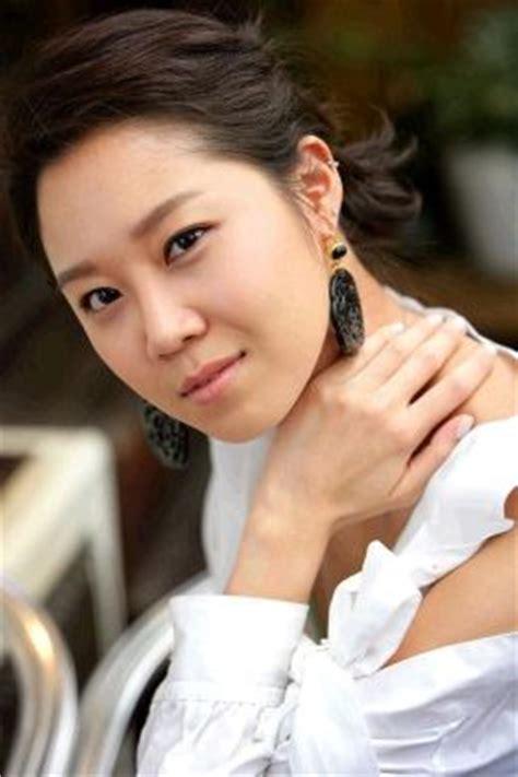film terbaik gong hyo jin pemain film drama korea the greatest love profil dan foto