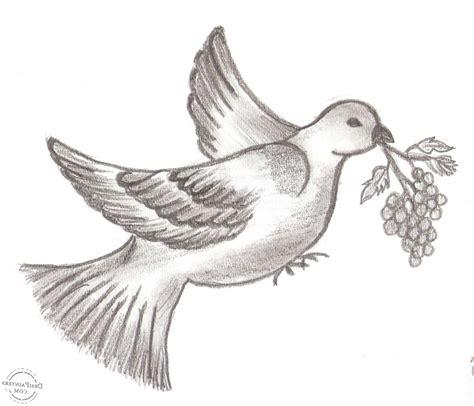 Drawing Birds by Bird Pencil Sketch Pencil And In Color Bird