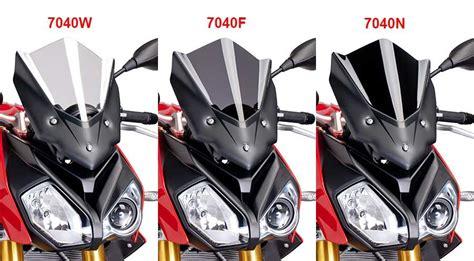 Bmw S1000r Original Aufkleber by Sportscheibe F 252 R Bmw S1000r Motorradzubeh 246 R Hornig