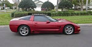 1997 chevrolet corvette automatic related infomation