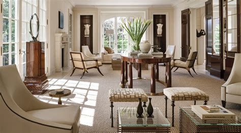 classical evolution by pheasant interiors