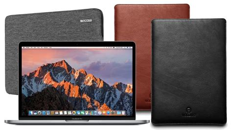 best macbook pro case best cases covers sleeves and bags for the macbook pro