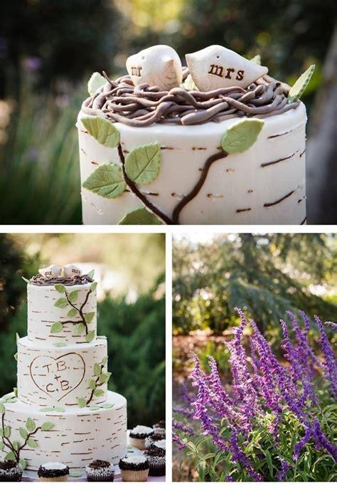 backyard wedding cake ideas agoura hills rustic backyard wedding bycherry photography