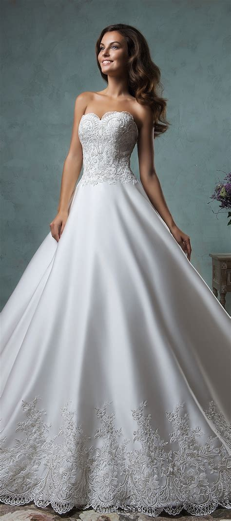 Wedding Magazines 2016 by Amelia Sposa 2016 Wedding Dresses Part 2 The