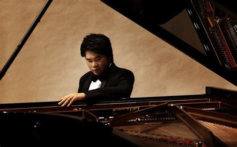 Blind Piano nobuyuki tsujii the piano is an extension of my own telegraph