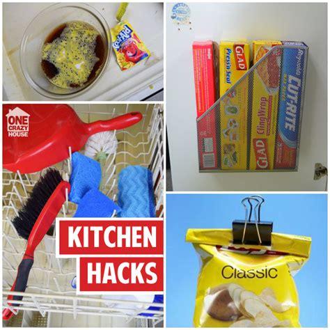 kitchen hacks 20 kitchen hacks you ve never seen