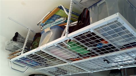 Garage Organization Orange County Ca Orange County Overhead Storage Ideas Gallery Garage Remedy