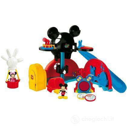 gioco la casa di topolino la casa di topolino p9997 personaggi e playset