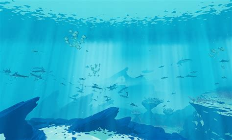 wallpaper engine ocean of games abzu review gamespot