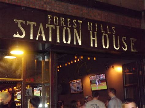 station house forest hills forest hills times station house offers something different in forest hills