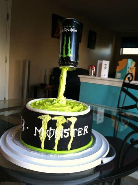Monster  Ee  Birthday Ee   Cake For  Year Old  Ee  Ideas Ee