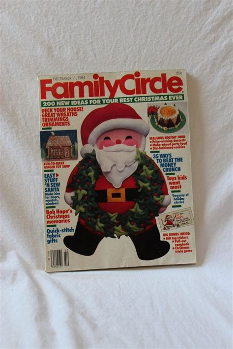 17 best images about christmas magazine covers on