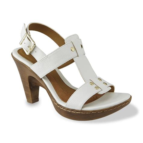 i love comfort sandals i love comfort women s tellus white dress sandal
