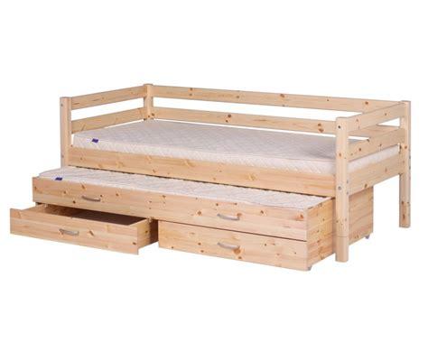 barandilla cama nido camas nido con cajones blancas decorar tu casa es