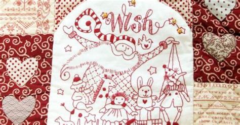 Brolly Wish Quilt by Brolly Quot The Wish Quilt Quot Quilt Patchwork All Things
