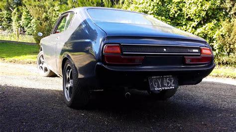 Stop L Nissan Datsun 160j datsun 160j sss